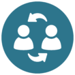 Communicate_Process Icon